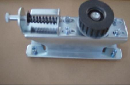 Automatic Sliding Door Parts Tension Wheel Device Replacement