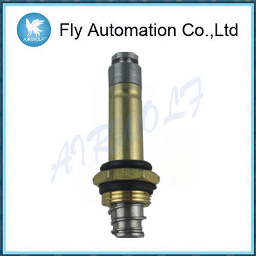 Italy Aeautel Series Pulse Jet Valves Armature Plunger And Coil 24VDC 17w