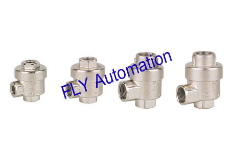 Quick Exhaust Air Flow Control Valves XQ170600,XQ171000,XQ171500