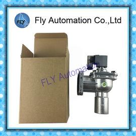 "Goyen FS Darbe Jet Vanaları CAC25FS RCAC25FS Onarım seti K2512 1 ""flanş tipi Toz valfi"