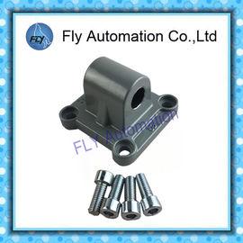 Çin CA63 Foreo 63mm ISO 15552 Tip Silindir için Tekli Kulaklı RoHS uyumlu, DNC silindir aksesuar Distribütör