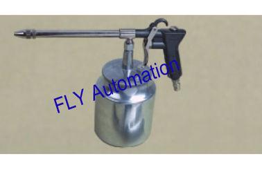 Çin Alüminyum Tencere ve emme sıkıştırılmış petrol silah npn-989-pot, osg-001 Metal Distribütör